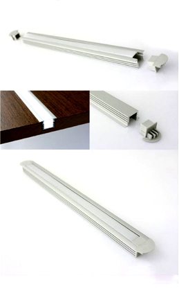 LED Aluminum Profile for led strips