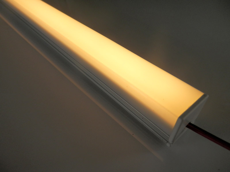 LED Aluminum Profile: LP2114