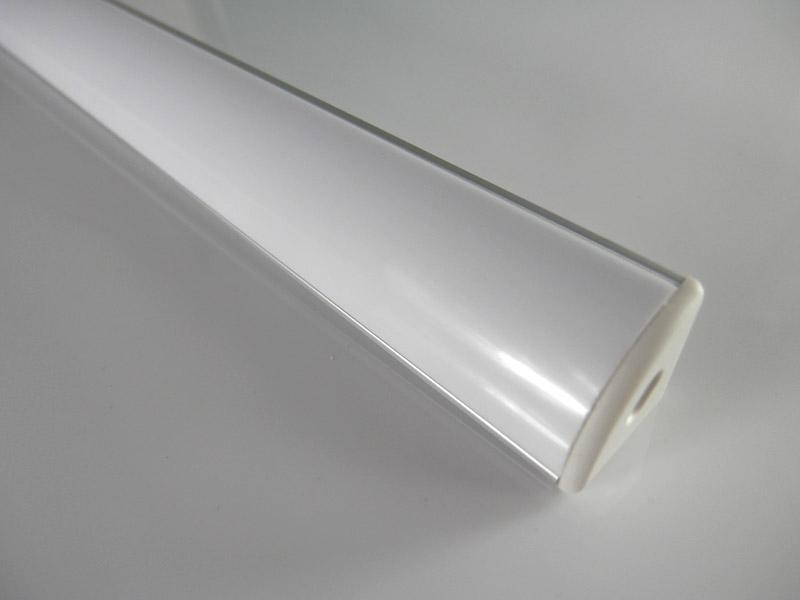 Corner LED Aluminum Profile: LP3030