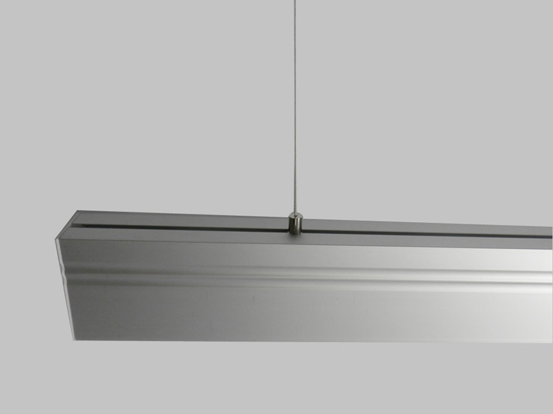 Pendent Mounting LED Aluminum Profile: PL3050