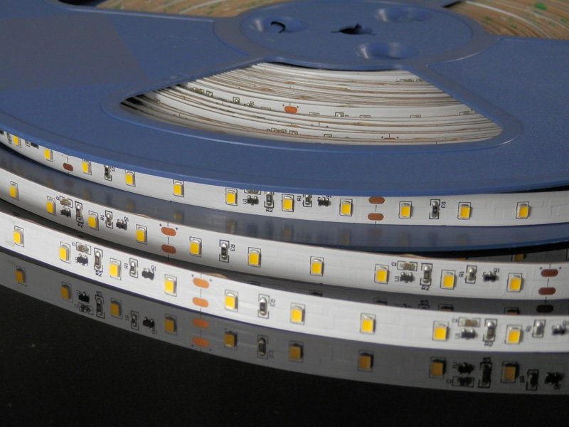 20m Ultra-length led strip:LR9001(smd3528 60leds)