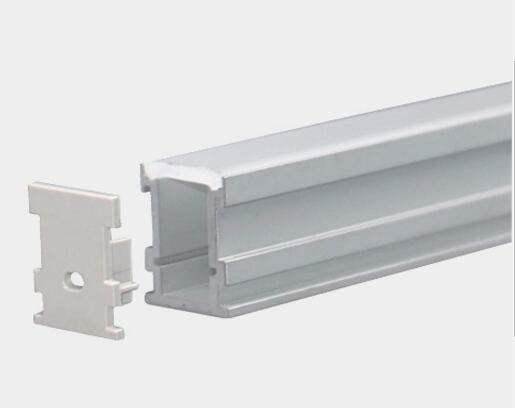 LED Linear Inground Profile: LP2621