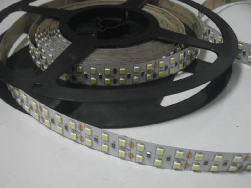 Flexible LED Strip 2835smd 240leds high density led tapes 24V