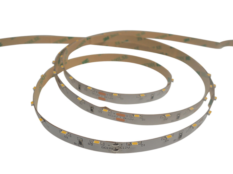 Sideview LED Strips: LR4004(smd3014 60leds)